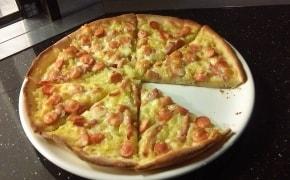 Fotografie Pizza Bar Bistro - 1