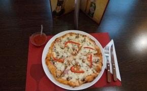 Pizzeria Classic - 0