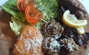 Fotografie Restaurant Vatra - 2