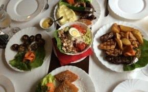 Fotografie Restaurant Vatra - 3