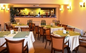 Restaurant Barca - 0