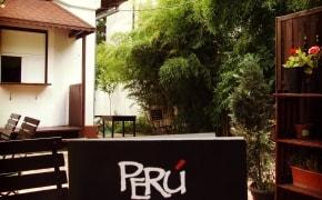 Fotografie Peru Bistro - 2