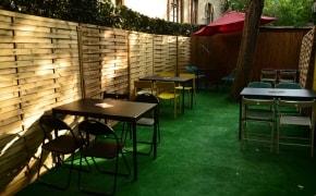 Aria Cafe - 0