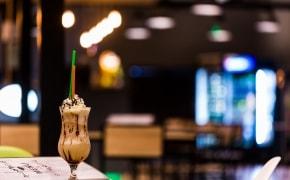 Fotografie Eligzir Cafe - 1