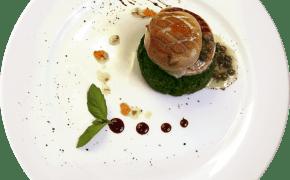 Fotografie Restaurant Citroniers - 2