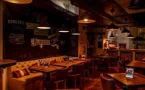 Fotografie Daniel's American Pub & Restaurant - 2