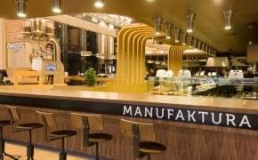 Manufaktura by Doncafé - 0