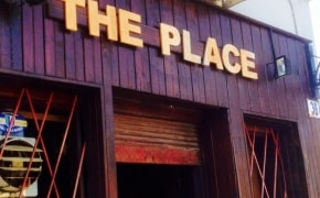 The Place - 0