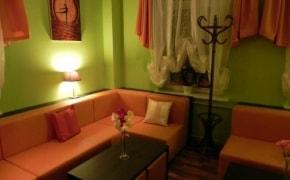 Adior Coffee & Tea Lounge - 0