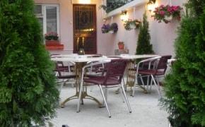 Fotografie Adior Coffee & Tea Lounge - 2