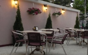 Fotografie Adior Coffee & Tea Lounge - 3