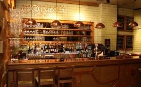 Fotografie Corks - 2