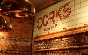 Corks - 0