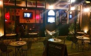 Roland Cafe 1811 - 0