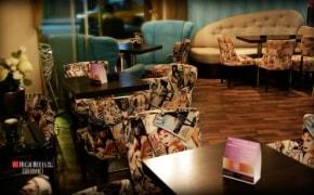 High Heels Cafe - 0