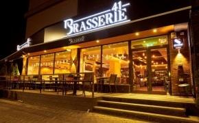 Brasserie 41 - 0