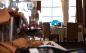 Avantgarde Sky Restaurant - 0