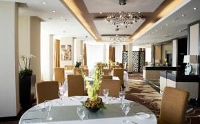 Fotografie Avantgarde Sky Restaurant - 2