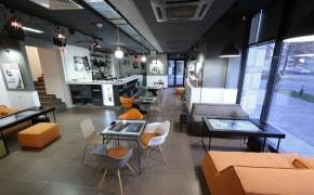 Cafeneaua F64 - 0