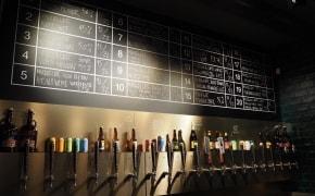 Mikkeller Bar - 0