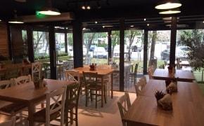 Nikos Greek Taverna - 0