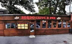 Cafe Bordo - 0