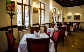 Fotografie TREI Restaurant - 2