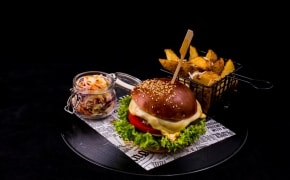 Fotografie TREI Restaurant - 4