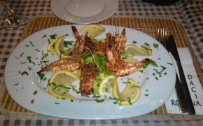 Fotografie Restaurant Dacia - 1