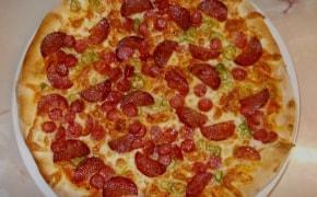 Fotografie Pizza Brann's & Lounge - 4
