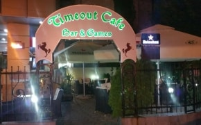 TimeOut Cafe - 0