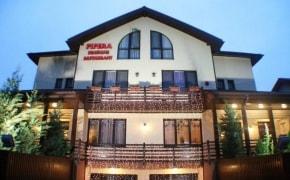 Pensiune Restaurant Pipera - 0