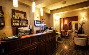 Fotografie Boheme Cafe & Bistro - 2