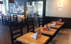City Cafe - 0