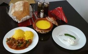 Fotografie Restaurant Casa Hangiului - 3
