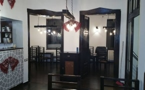 Restaurant Casa Hangiului - 0