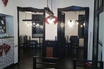 Restaurant Casa Hangiului