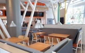 Fotografie Dodo Pizza - 2