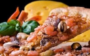 Fotografie Pizza Dominium - 3