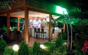 Fotografie Tenis Bar by Caffe Tabiet - 1
