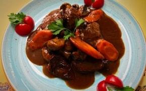 Fotografie Sheherazade Restaurant - 2