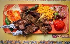 Sheherazade Restaurant - 0
