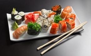 Fotografie Haru Teppanyaki & Sushi Restaurant - 2