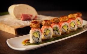 Fotografie Haru Teppanyaki & Sushi Restaurant - 3