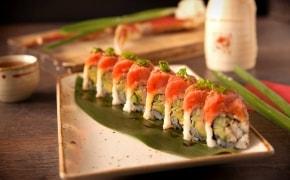 Fotografie Haru Teppanyaki & Sushi Restaurant - 4