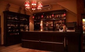 Fotografie Bellagio Villa, Restaurant - 2