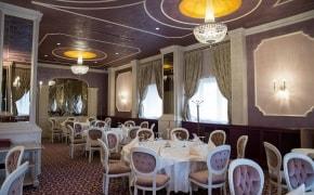 Fotografie Restaurant Intermacedonia - 3