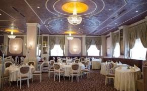 Fotografie Restaurant Intermacedonia - 4