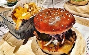 Beefstro BBQ - 0
