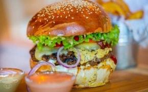 Fotografie South Burger Verdetei - 2